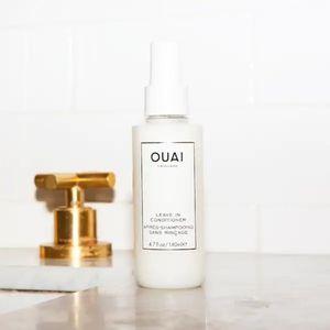 [OUAI] Leave In Conditioner Brand New 4.7 fl oz